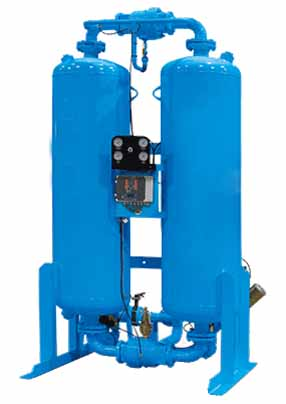 What Is A Desiccant Air Dryer